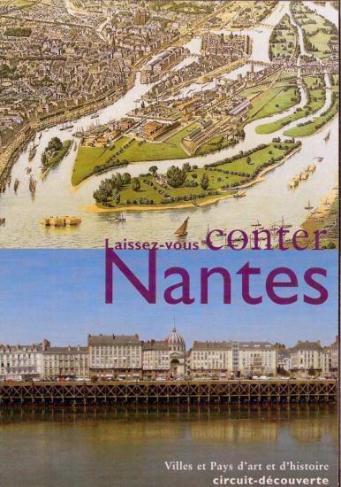Laissez-vous conter Nantes
