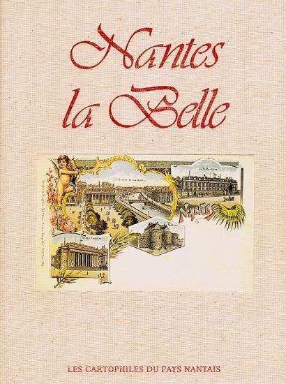 Nantes La Belle